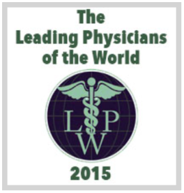 Leading Physicians of the World - 2015